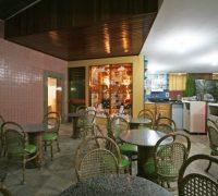 Centro de Turismo e Lazer Sesc Garanhuns
