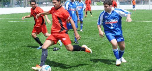 Lazer - Futebol Society