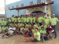 Grupo de Idosos de Belo Jardim