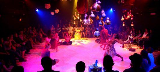 Teatro Marco Camarotti Janeiro de Grandes Espetáculos