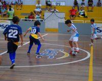 Esportes - Futsal