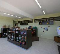 Centro de Turismo e Lazer Sesc Triunfo
