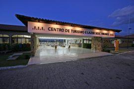 Hotel Sesc Triunfo