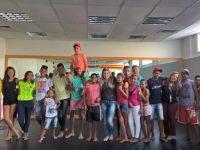 Jovens de Arcoverde