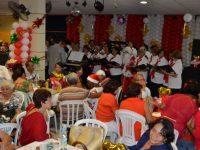 Grupo de Idosos de Santa Rita