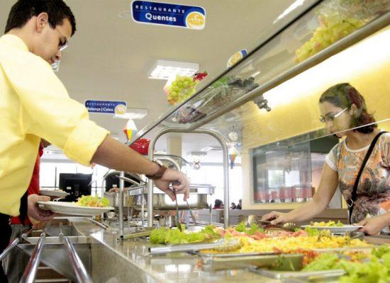 Nutrição - Restaurante Sesc Garanhuns