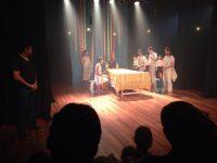 Teatro Marco Camarotti - Mostra de teatro