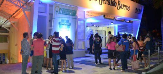 Arcoverde - Teatro Geraldo Barros