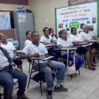 educação Arcoverde