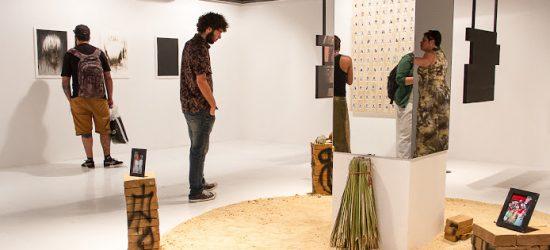 Casa Amarela - Galeria de Arte