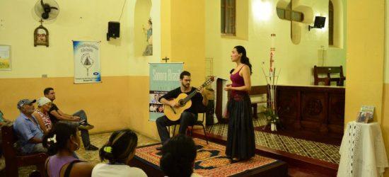 Música - Sonora Brasil