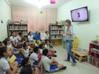 Biblioteca Gilberto Freyre