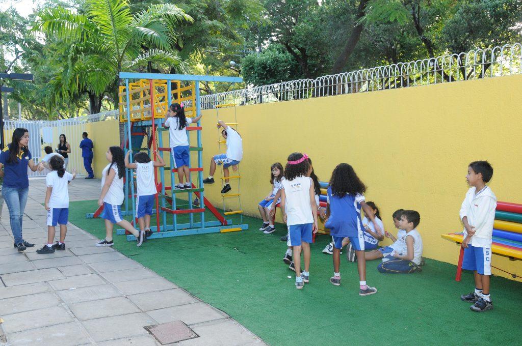 Resultado de imagem para Escola Sesc de Ensino Médio pernambuco