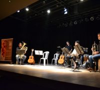 Teatro Rui Limeira Rosal