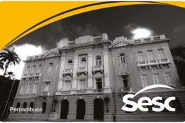 carteira Sesc 2013