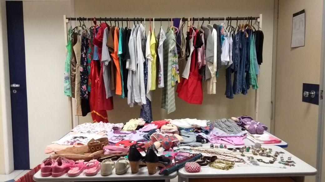 0f0e053afab Sesc Santa Rita realiza bazar beneficente