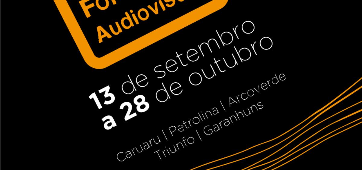 Circuito Sesc de Formação Audiovisual