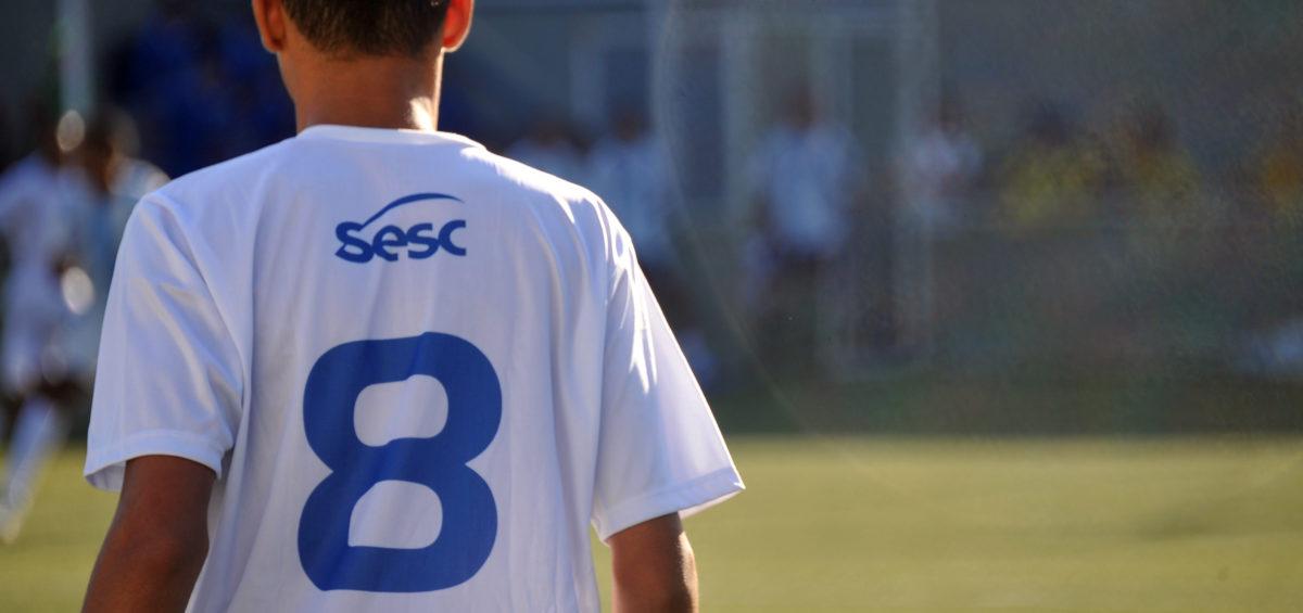 Futebol Sesc