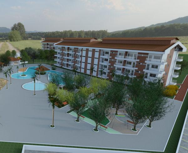 Imagem hotel Sirinhaém