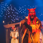 POR RUBENS HENRIQUE-Teatro ANGELICUS 17-08-2016
