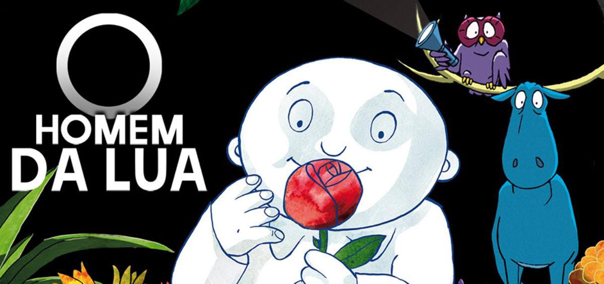 Cine - O Homem da Lua
