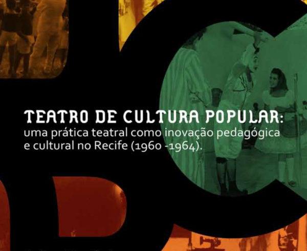 Livro Teatro de Cultura Popular, Rudimar Constâncio