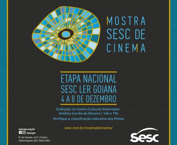 Mostra de Cinema - Goiana