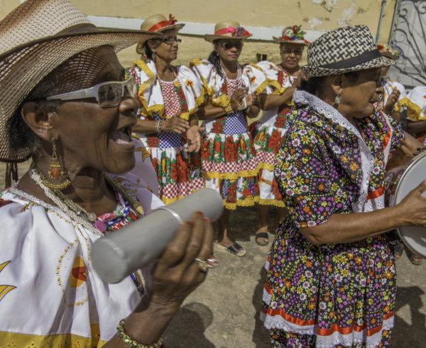 Sonora - Samba de Pareia