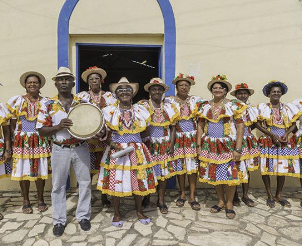 Samba de Pareia da Mussuca - Credito - Victor Balde