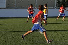 Esportes - Surubim