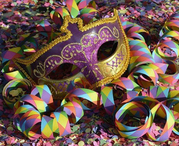 Máscara - Foto pública by Annca