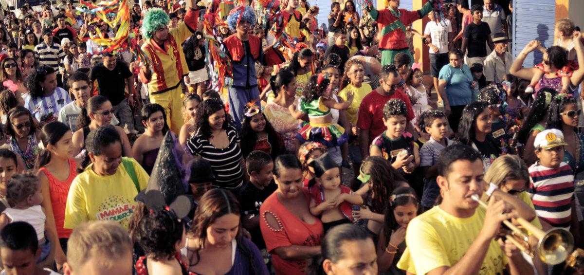 Carnaval Triunfo - foto Rodolfo Araújo
