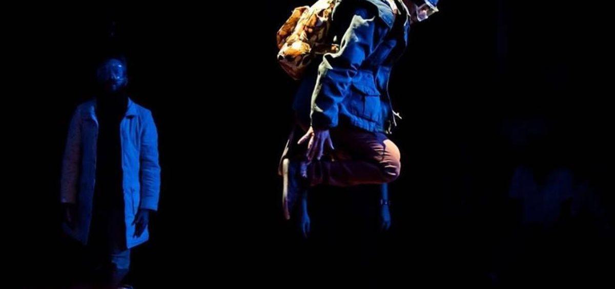 Teatro - Espetáculo Espera o Outono, Alice - FotoARNALDO-SETE