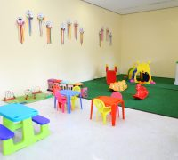 Triunfo sala de brinquedos