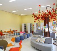 Triunfo Biblioteca