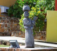 Triunfo Parque de Esculturas