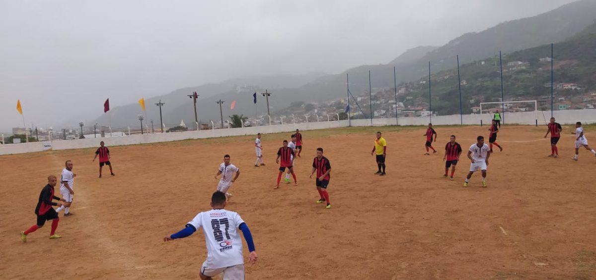 Copa Futebol Pesqueira