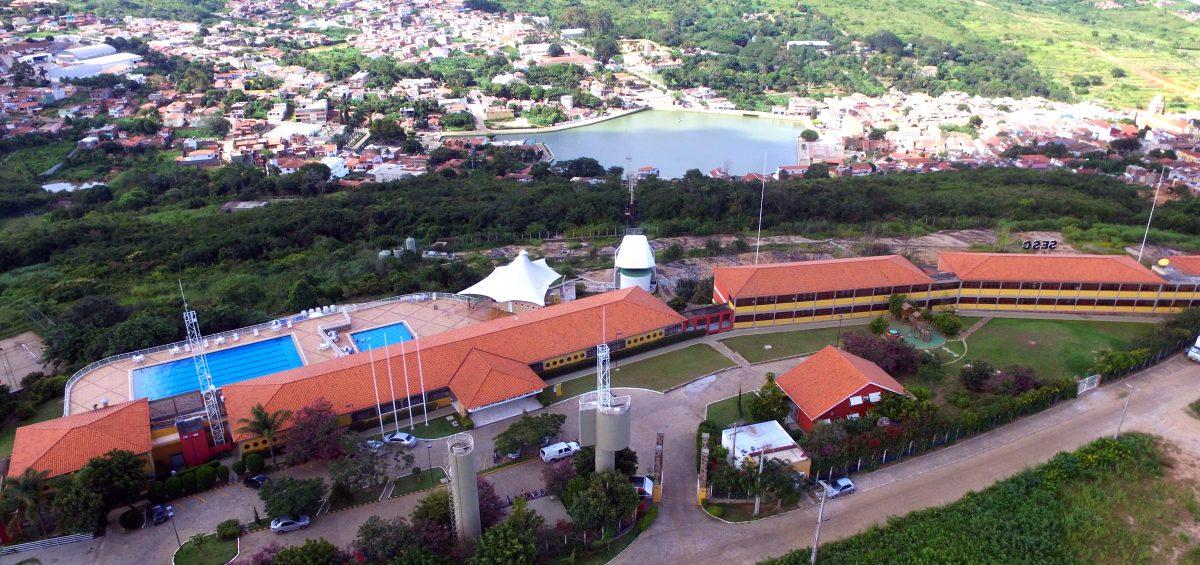 Hotel Sesc Triunfo_ Maycon Sá
