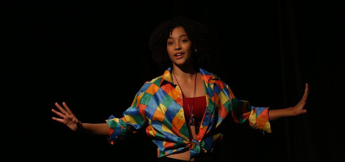 Teatro - Mostra Pedagógica de Artes Sesc Piedade - foto MakerMídia Diego Luiz