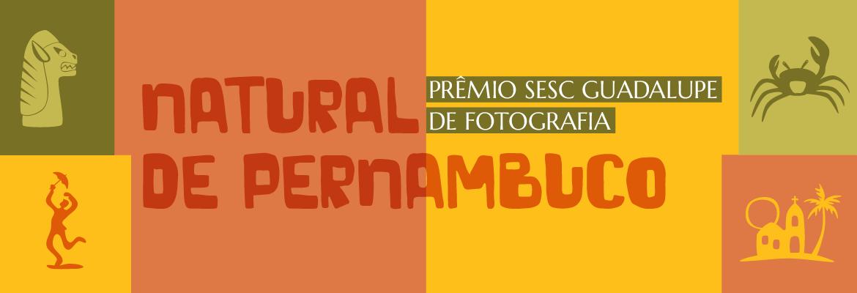 Prêmio Sesc Guadalupe